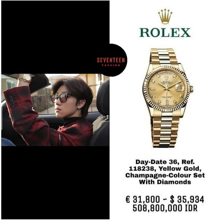 The8 style for 'Snapshoot' Music Video  1. Rolex Watch 2. Cartier Bracelet 3. Balenciaga Coat (SOLD OUT)  Photo from Seventeen Official Twitter  #17The8_Fashion #Fashion #Seventeen #세븐틴 #The8 #디에잇 @pledis_17 @pledis_17jppic.twitter.com/c7f3AcUZk2