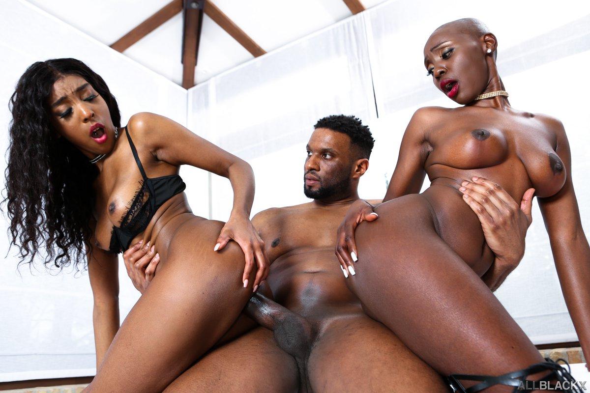 Big Booty Porn Black People