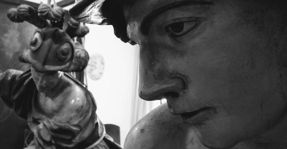 Día 1. #restauración #patrimonio #escultura #barroco #difusión #proyecto #arte #Sevilla https://t.co/FiqOl3IuAJ