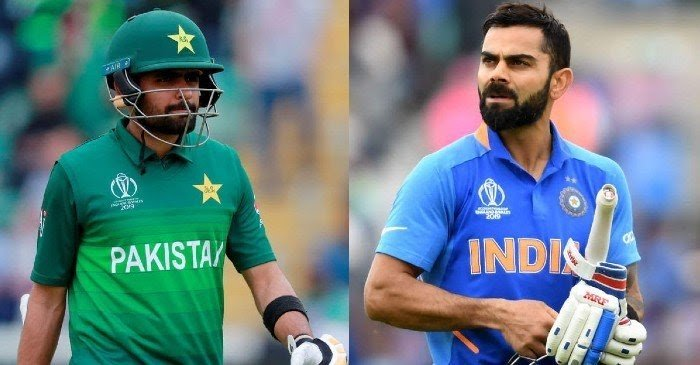 1.Babar Azam 2.Virat Kohli Which one of these two are best  Plz don't skip without giving comment <br>http://pic.twitter.com/sEyPLHBgT4