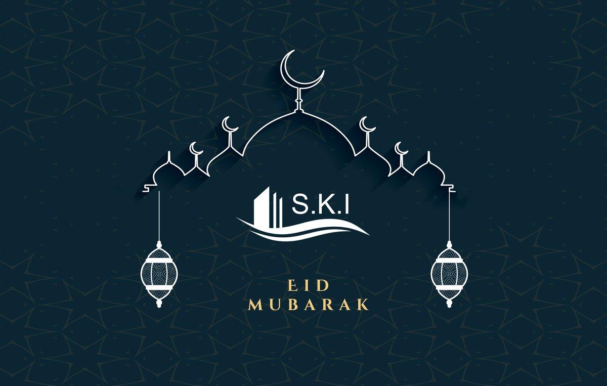 La société Kahloun Immobilière vous souhaite Eid Mubarak !  #SKI #Villas #appartement #plage #mer #sousse #kantaoui #Hammametpic.twitter.com/RBImA8Fqrn