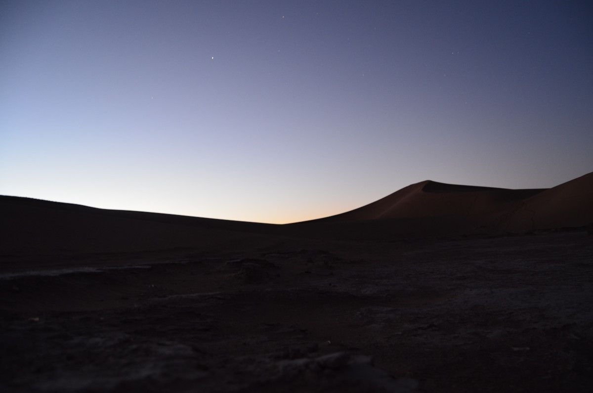 Desert Starts #PicOfTheDay #Foto pic.twitter.com/KfXie3s4Rt