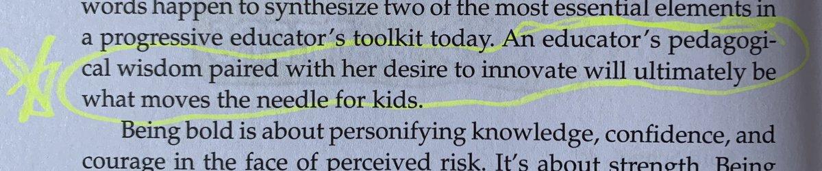 @Wes_Kieschnick #boldschool