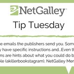 Image for the Tweet beginning: This week's Tip Tuesday comes