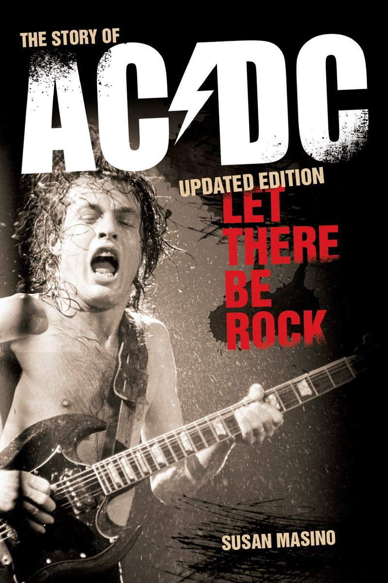 My review of the #LetThereBeRock book on #ACDC by Susan Masino is online now: https://eternal-terror.com/reviews/index.php?id=6843&type=B … #BookReview @OmnibusPress @eternal_terror #rock #ClassicRock #HardRockpic.twitter.com/faRzInjNzo