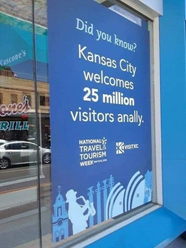 Sounds like a terribly overzealous welcoming committee. https://t.co/dcBCqDFVRF