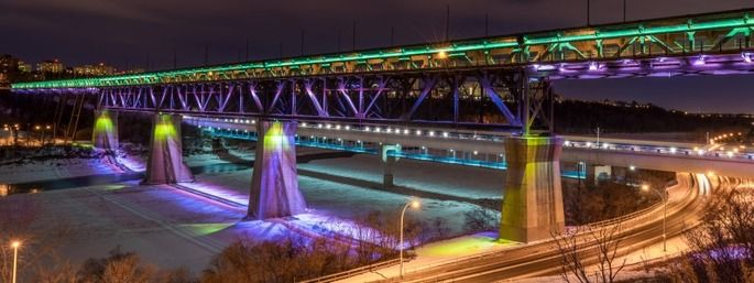 test Twitter Media - Tonight the high-level bridge will be lit orange for Sexual Exploitation Week of Awareness.Please visit https://t.co/JEP18WyVLN for more information! https://t.co/lHqiqlkQut