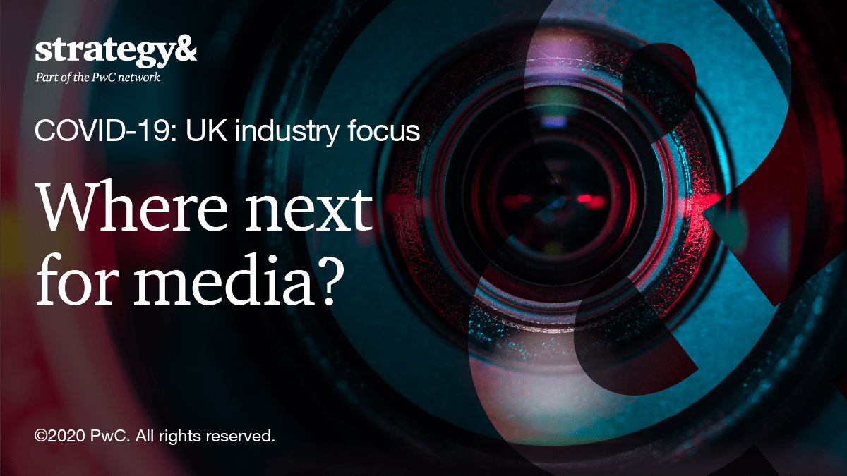 The #media industry has proved highly agile through previous economic and technological cycles, adopting new digital platforms and generating new and engaging content. Post #COVID19, discover #WhereNext for media in this @strategyand insight https://t.co/Y0pBGCQHgB https://t.co/CaelJdQrHX