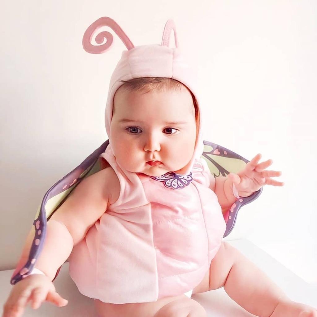 Cutie pie..#babyelephant #Babykiss #babyinsta #babyparty #babygotback #BabyPics #babybooties #babybedding #babygear #babygirlclothes #baby2018 #babybow #babyessentials #babyboo #babyshopmurah #BabyMoccs #babybook #babyset #babynumber2 #babygirlfash… https://instagr.am/p/CAp_u2Rnd8p/pic.twitter.com/bWhURp7uVM