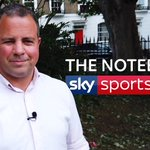 New episode of The Notebook with @tedkravitz coming tonight at 8:00 PM! ⏰  📺 Sky Sports F1   YouTube   Facebook   Instagram  #SkyF1   #F1   #TheNotebook