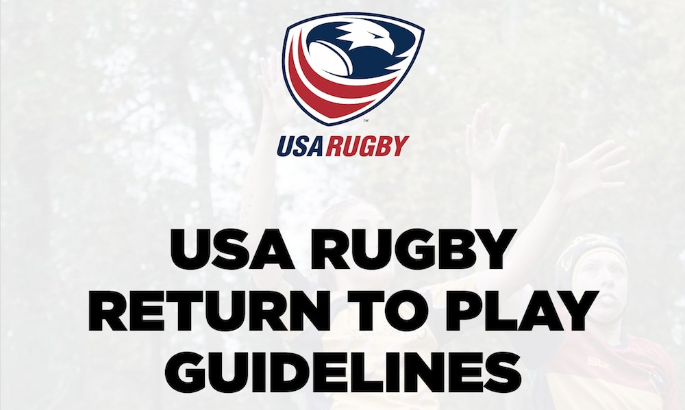 USA Rugby at 🏡 @USARugby