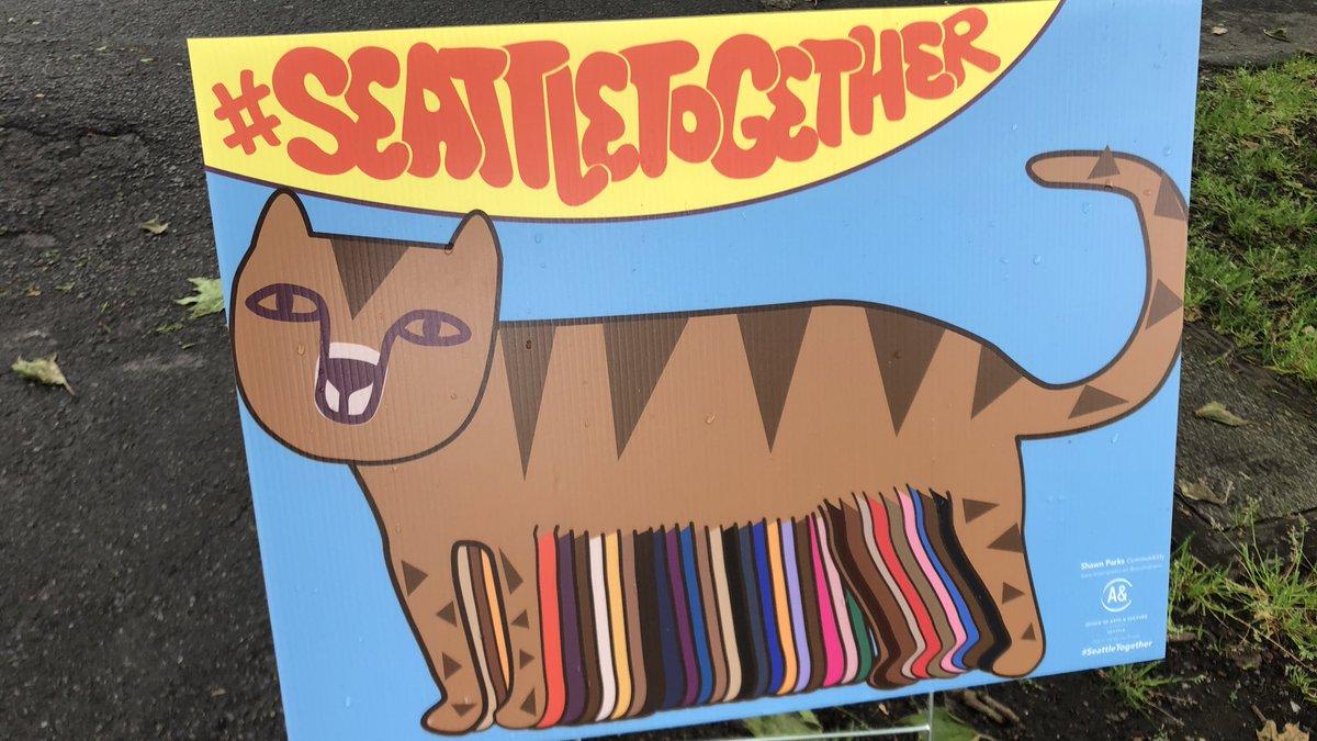 #seattle cat go brrrr pic.twitter.com/aKM8p1WNGk