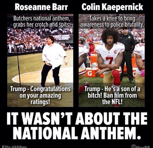 @major__Ray @doctoralexa You`re so right !  It was NEVER about kneeling ! https://t.co/PavrBQ7l0x