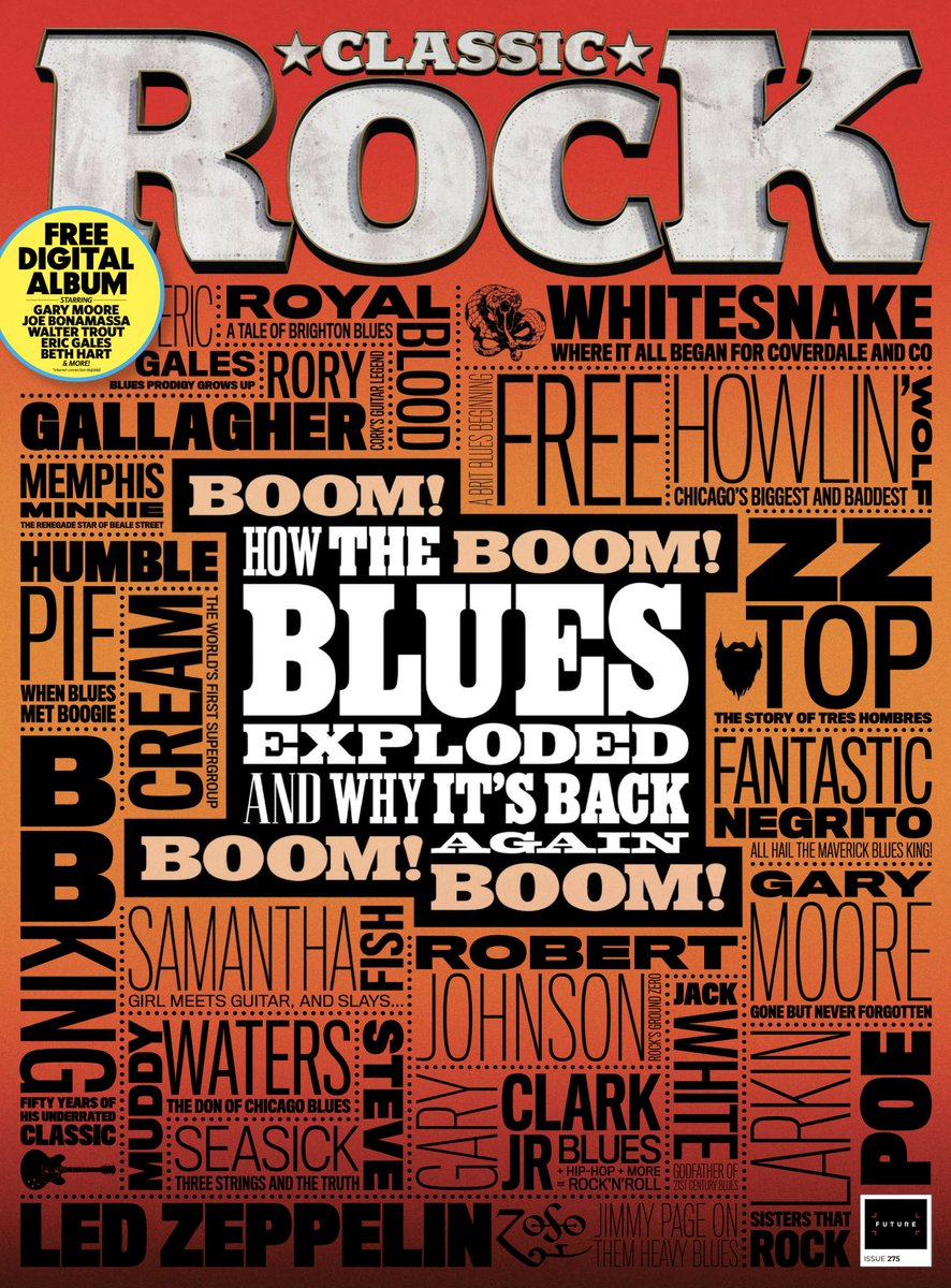 It's time for another edition of the Classic Rock Magazine show at 6pm, with music from Metallica, Gorilla Riot, Lenny Kravitz and more! Tune in via https://allmylinks.com/feedback-radio  #rock #classicrock #magazinepic.twitter.com/ljNHcBDSdc