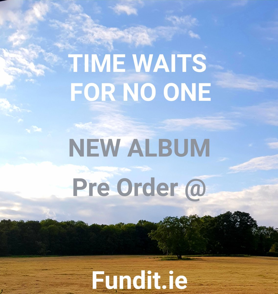 3 days into my @Fund_it campaign for my new album and we're already 17% funded. Your support is a huge help. If you would like to support me you too can preorder a copy of the album at the link below and many thanks indeed. 😊😊 #crowdfunding #NewMusic https://t.co/j2p0Pg3Vua https://t.co/CG2ajFXJqA