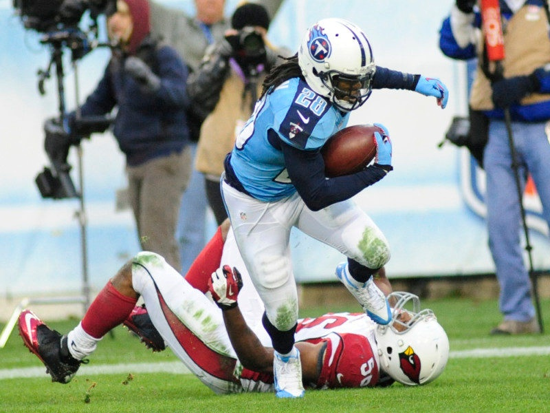 Alright the moment you've all been waiting for...  The 4 players that made the Pro Bowl in my final season as HC of the @Titans were...  Chris Johnson Jason Babin Michael Griffin  Marc Mariani  Hope this one was a little harder 😂 https://t.co/ADubUslfaL