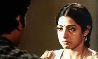 The Sadma -  @SrideviBKapoor #Sridevi  #SrideviLivesForever  #SrideviIsImmortal