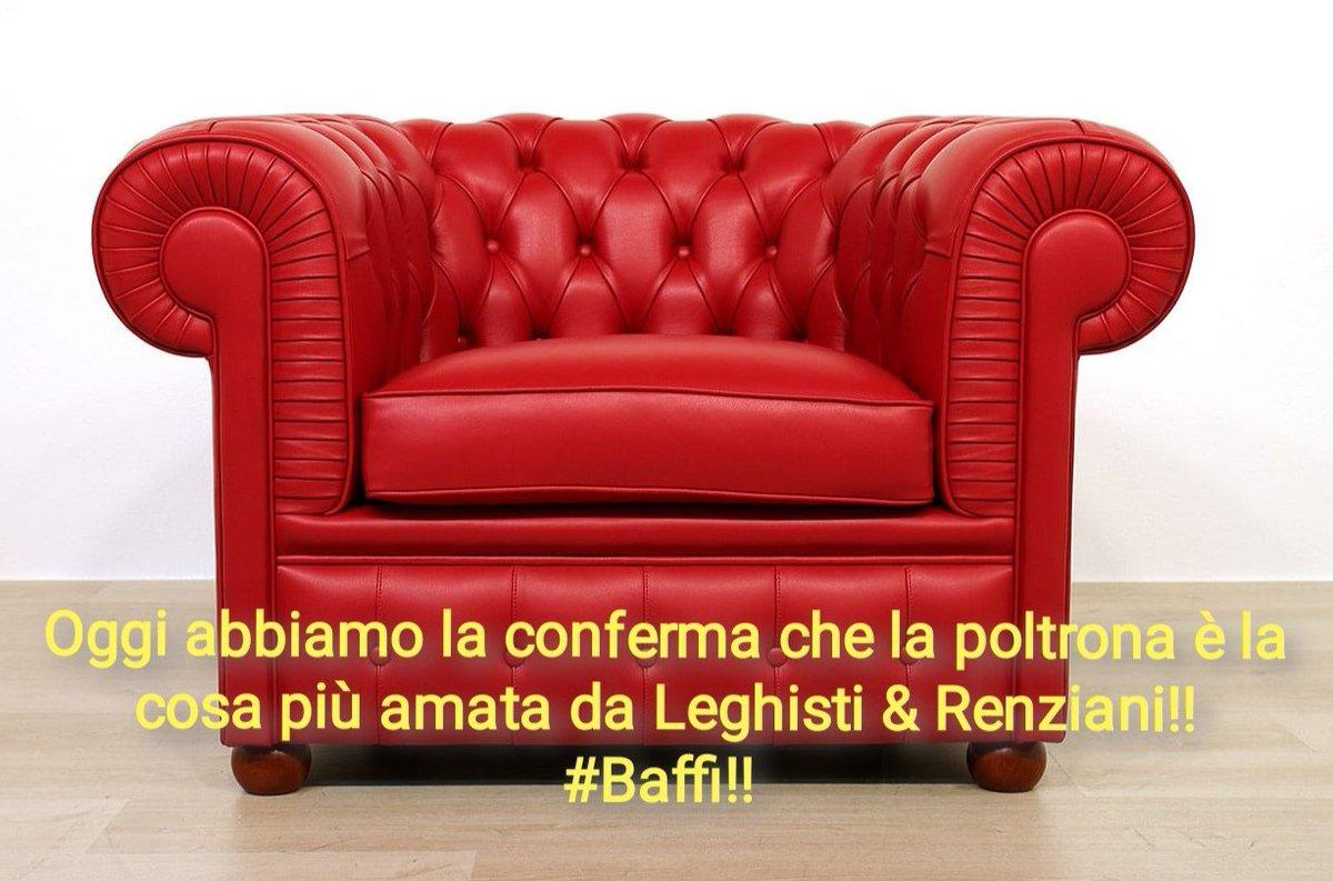 #Baffi