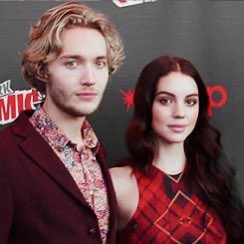 Will I love Frary if it was not @AdelaideKane @toby_regbo who portrayed Mary and Francis? They were the perfect couple who portrayed the characters. I can't think any actor/actress who can replace them.pic.twitter.com/My3SsdHoc0