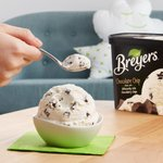 Image for the Tweet beginning: Breyers makes it easy to