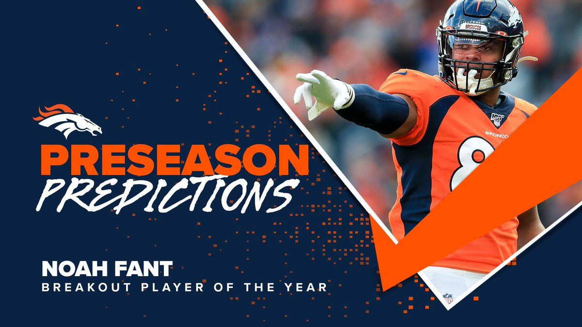 The results are in ...   Our preseason predictions Breakout Player of the Year is @nrfant‼️  📰 » https://t.co/tEfmMUGAMa https://t.co/eay5CpMvB5
