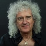 Image for the Tweet beginning: QUEEN's BRIAN MAY Says He