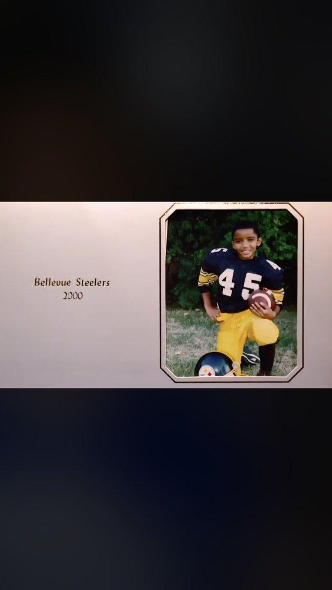 @MichiganStOnBTN @nuggets @thats_G_ @MSU_Basketball Oh my god G was a cute kid 🥺💙 https://t.co/75Wpj2pC6u