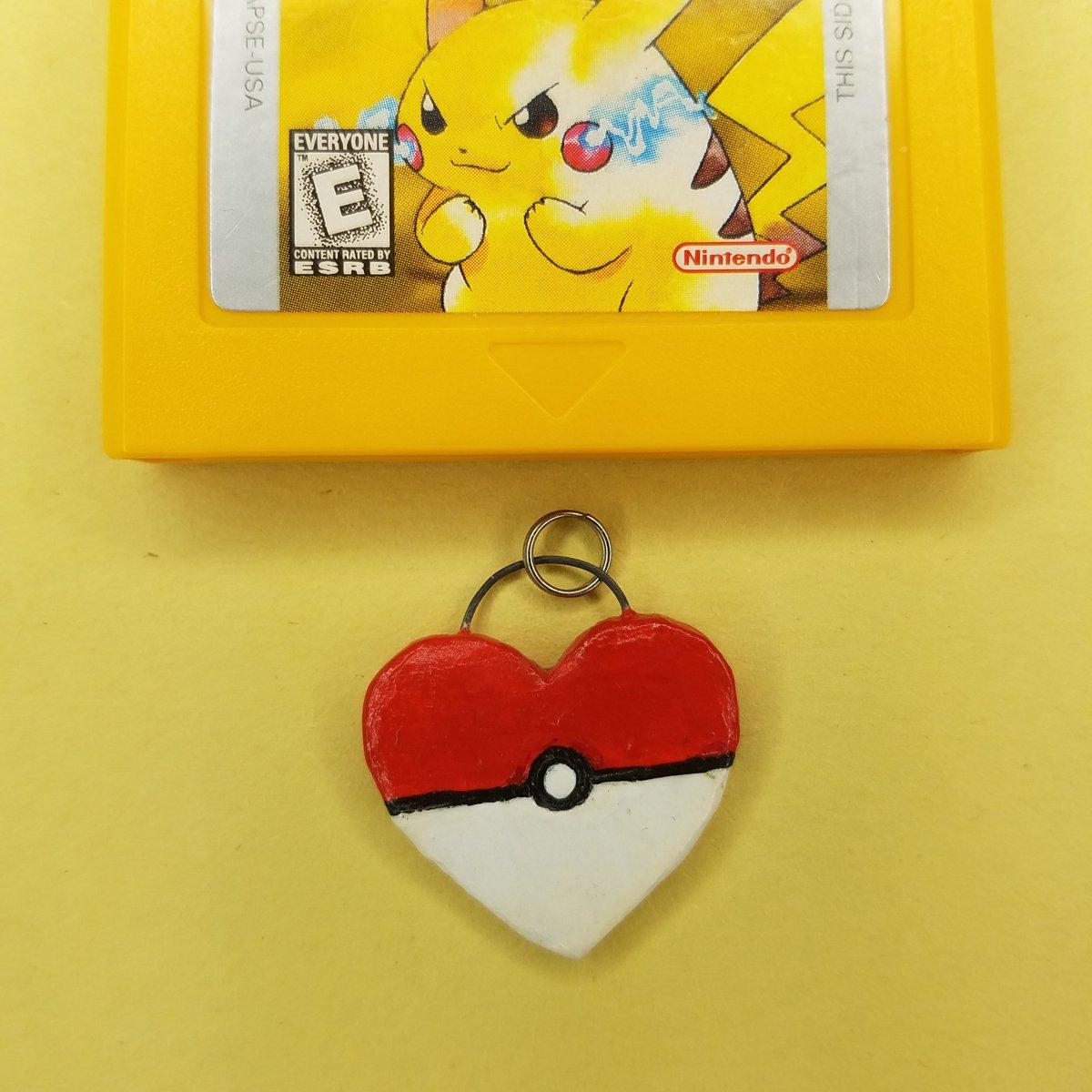 Gotta catch 'em all  #pokemon #clay pic.twitter.com/3kFfor61bg