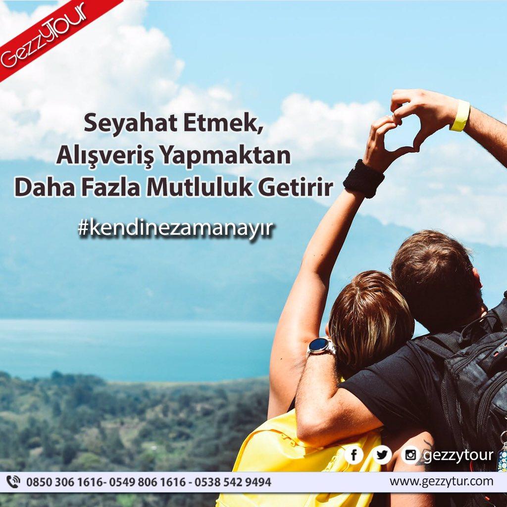 Seyahat etmek mutluluk getirir🤩  #gezzytur #gezelimgörelim #birdeğişiklikyap #birliktegezelim #seyahat #tur #kültürturları #tatil #günübirlikturlar #türsab #doğaturları #çadırkampı  #kampturları #karadenizturu #travel #bursa #turkey #istanbul #eskişehir #izmit #good #like https://t.co/WvwfRf8KUU