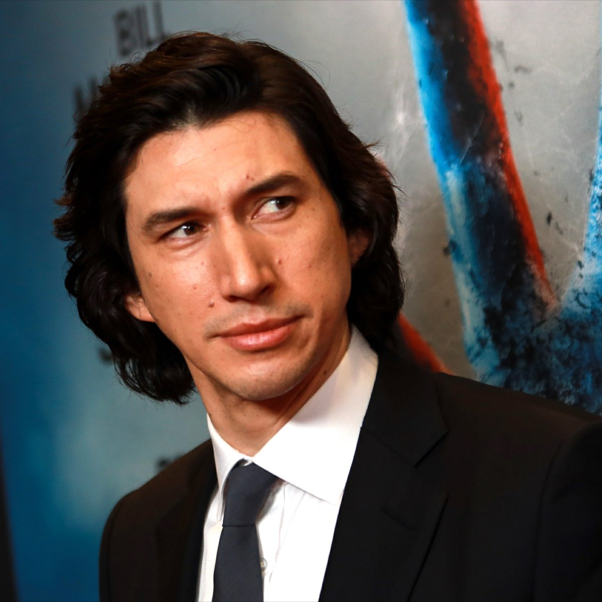 Adam Driver at The Dead Don't Die premiere in New York City (June 11, 2019) https://t.co/0jlGYvyar7