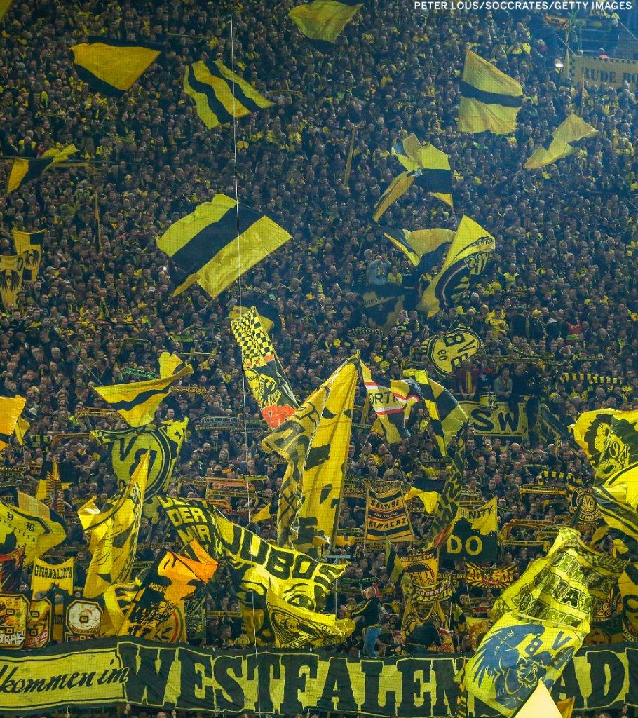 Dortmund vs. Bayern:  Last season             This season <br>http://pic.twitter.com/Hoi6MH3q4I