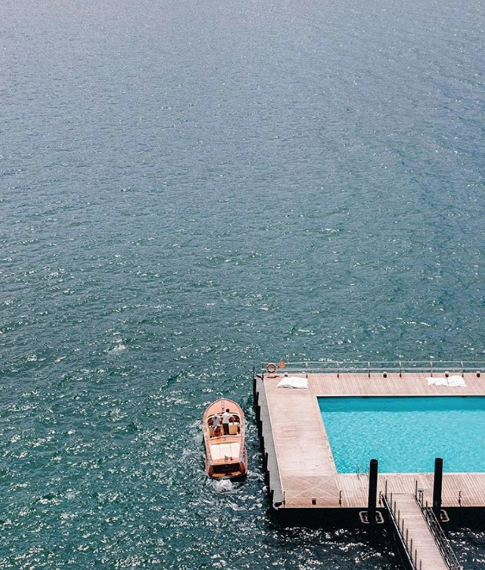 There's nothing comparable to an Italian summer - it's beyond imaginable.  We can't wait for when we can #travel to #Italy once again! #ForTheLoveofItaly #LakeComo #JetCandy #TravelTuesday 📸 Pic by  @GHTlakecomo https://t.co/ZJu33njMP3