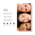 Image for the Tweet beginning: Beauty To The People ®  #sevabeauty