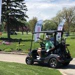 Image for the Tweet beginning: Jim Gaugert, PGA leaving #1.