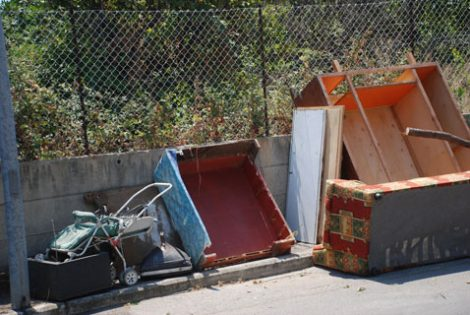 Raccolta rifiuti ingombranti, riapre da questa settimana centro raccolta piazza della Pace - https://t.co/gj3UIRkcvx #blogsicilianotizie