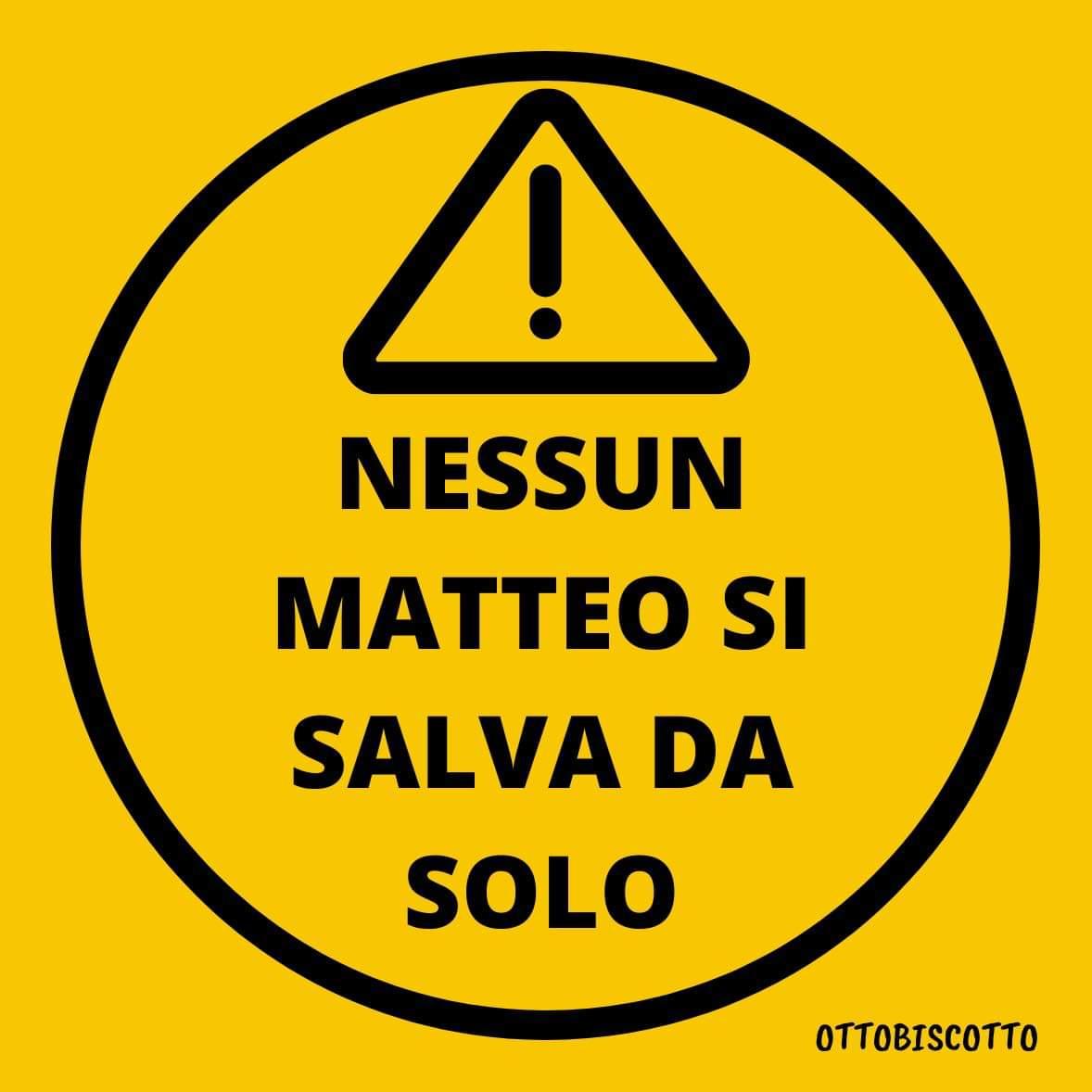 #Matteo