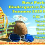 Image for the Tweet beginning: RPKA Summer Hours