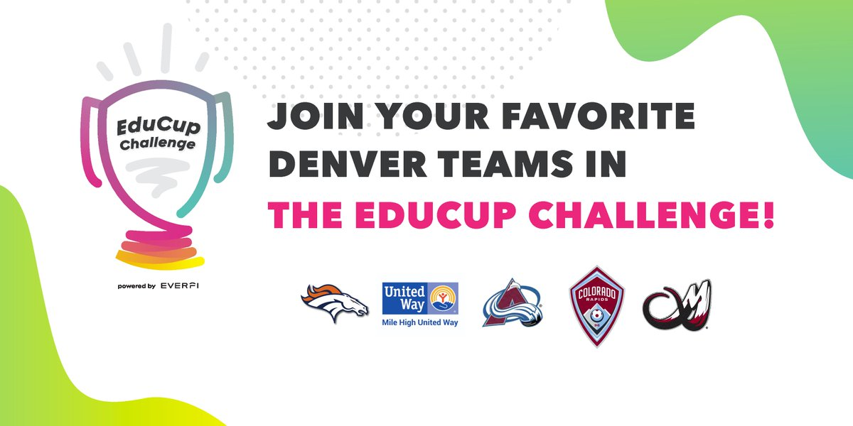 How to participate in the #EduCupChallenge:  1⃣ Choose your course and complete at least one lesson.  2⃣ After completing a lesson, check in with @everfi to win scholarship and prize opportunities.  3⃣ Participate in ongoing social challenges!  INFO 👉 https://t.co/NNpEiuEcpe https://t.co/c0KQM0GRQ2