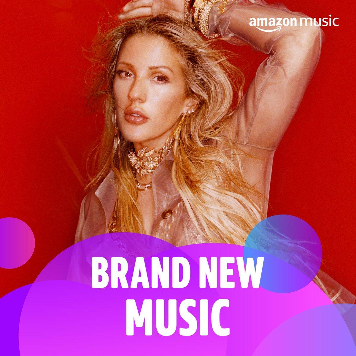 💙 @amazonmusic smarturl.it/BrandNewMusicA…