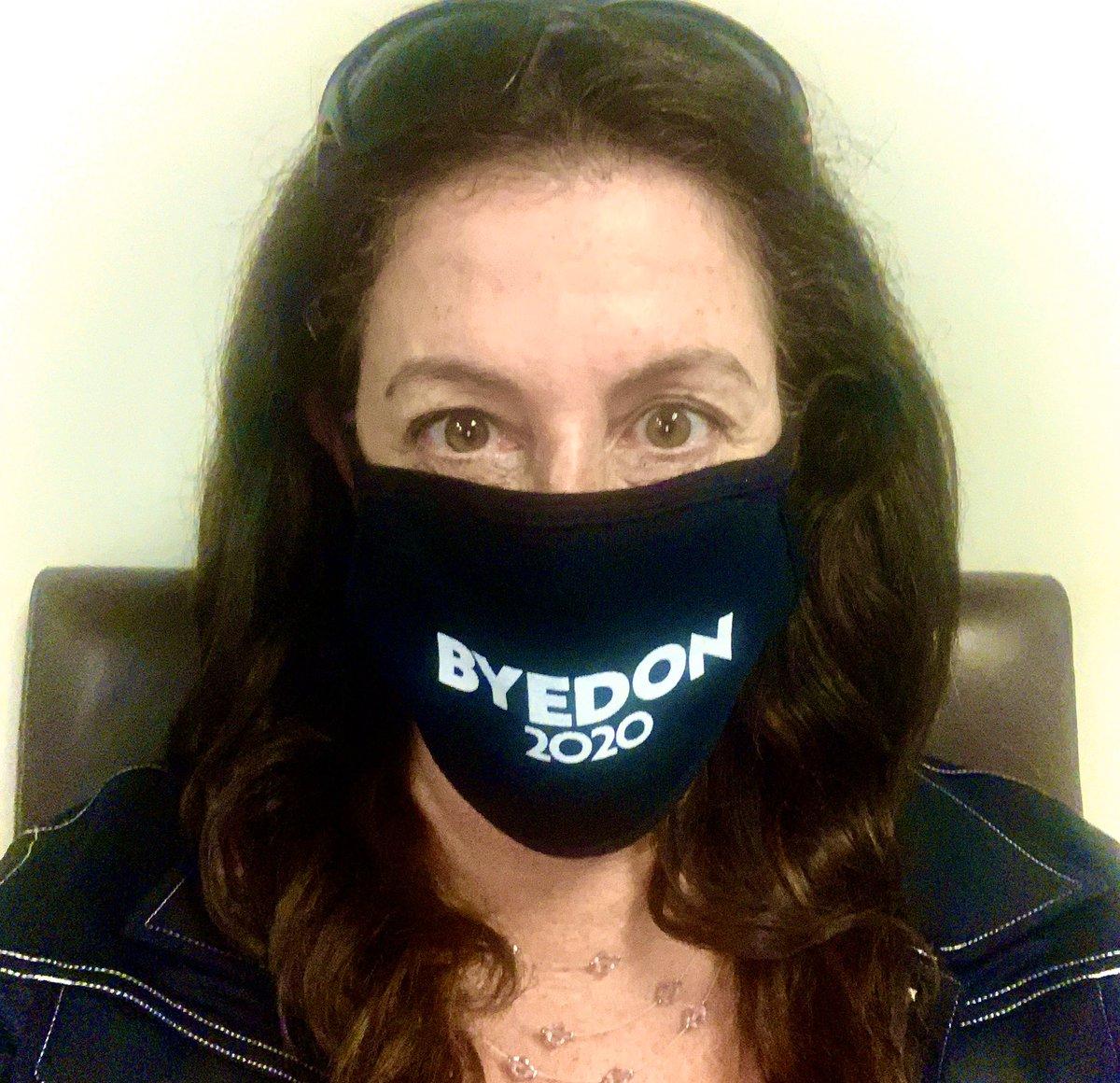 161 Days to go ... #BYEDON #TuesdayMotivation <br>http://pic.twitter.com/IkqXSRl869