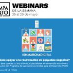 Image for the Tweet beginning: El Programa En Marcha Digital