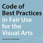 Image for the Tweet beginning: When can scholars invoke #fairuse