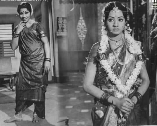 Happy Birthday #Manorma from  @SrideviBKapoor Mam and all Sridevians  !  #Sridevi  #SrideviLivesForever  #SrideviIsImmortal
