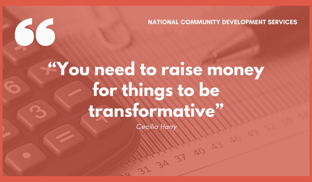 """You need to raise money for things to be transformative"" - Cecilia Harry, current Chief Economic Development Officer at the Colorado Springs Chamber & EDC. https://j.mp/36mVXWl  #NCDS #FundEconomicDevelopment #ChamberFundraiser #MYSI #RaiseMoney #COVID-19pic.twitter.com/1vhwSanrtu"