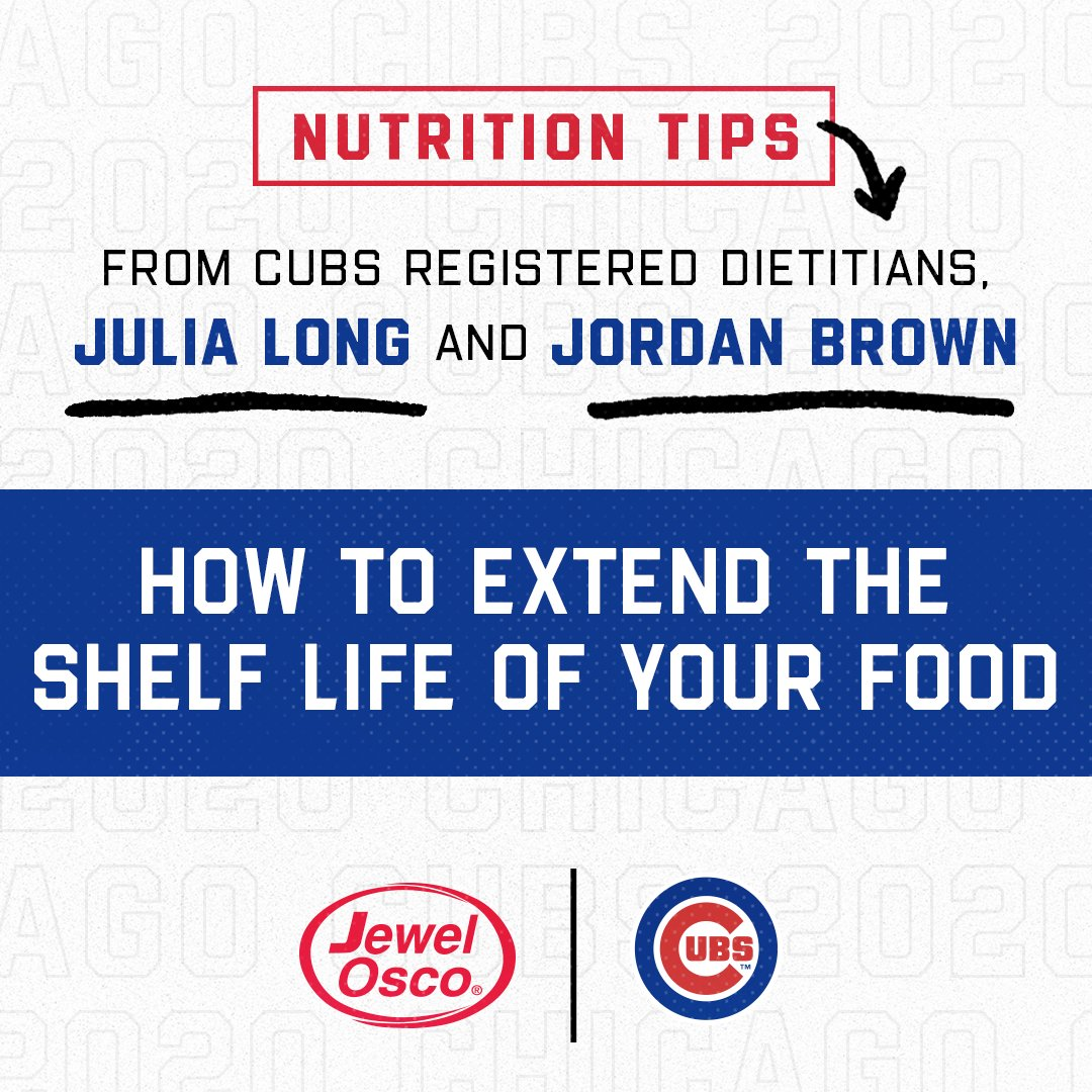 We might not all be pros in the kitchen, but here are some tips for getting the most out of your grocery haul!  @jewelosco https://t.co/OuJzl4OxmR
