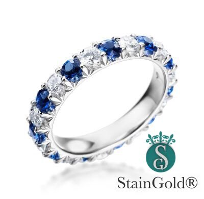Semplice come piace a me è spero anche a voi       # creations #beauty #beautyful #gold #oro #diamond #sapphire #ring #goldsmith #bright #ruby #princess #lady #forever #platinum #pearl #emerald #picoftheweek #picofthedays #staingold #ruby #onlineshopping