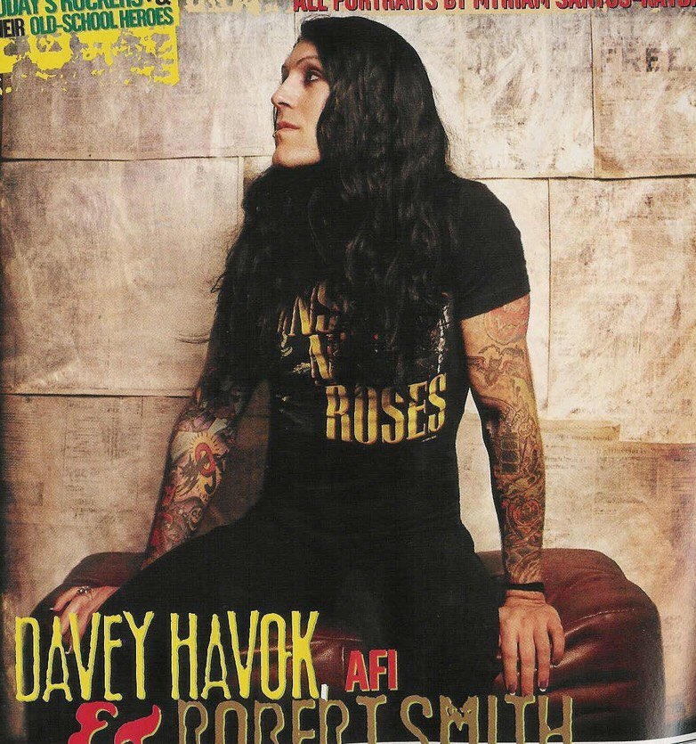 y'all ever think about davey havok  with long hair https://t.co/gmeZQXGqac