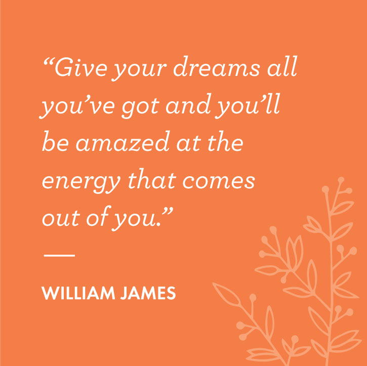 Your Inspired Quote of the Week
