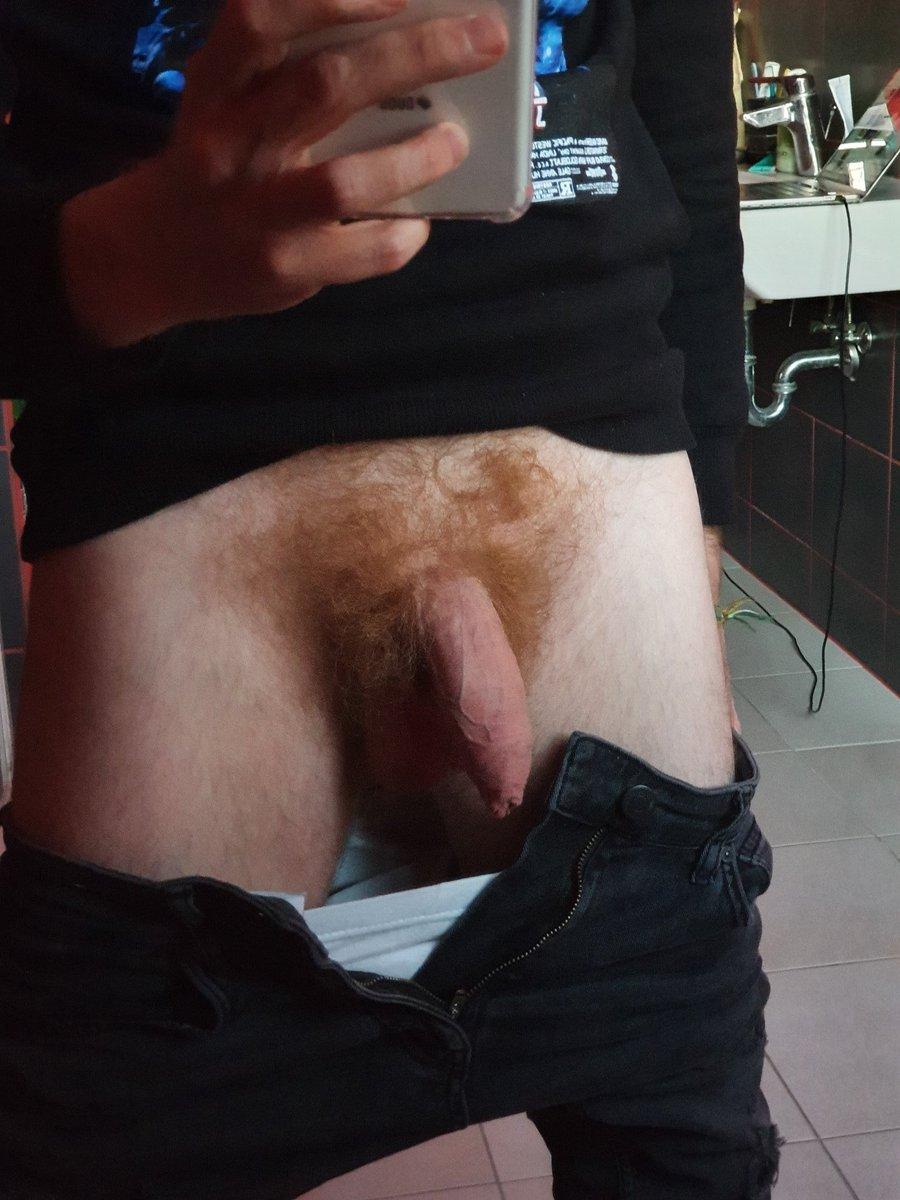 Hairy balls big uncut dicks