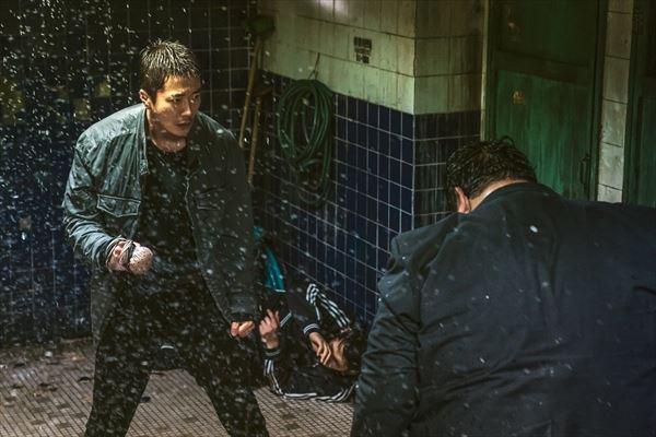 RT @tv_life: クォン・サンウ主演「鬼手」が8・7公開! 日本版ポスタービジュアルが解禁  #クォン・サンウ #鬼手  https://t.co/bIYCwnlr5f https://t.co/RAK2Re6F1c